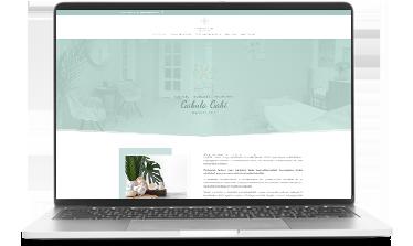 Elite Nails weboldal